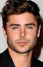 Zac Efron ( #ZacEfron ) - an American Actor and Singer - born on Sunday, October 18th, 1987 in San Luis Obispo, California, United States