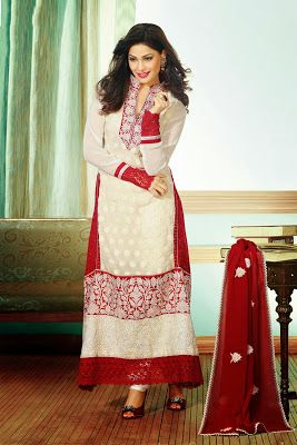 Salwar Kameez Images: New Arrival Stock of Designer Salwar Suits