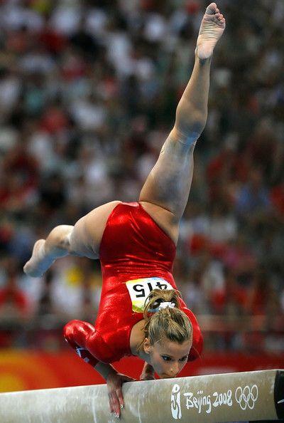 Olympics Day 5 - Artistic Gymnastics