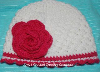 Amys Crochet Creative Creations: Crochet 6-12 month old ...