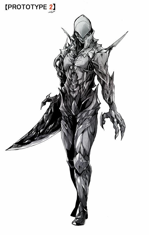 Resultado de imagem para alex mercer armor