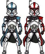 Phase 1 ARC trooper by ZEROresolution on DeviantArt