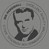 Mr Perswall UK - custom wallpaper designs (EVERYONE NEEDS TO CHECK OUT HIS INCREDIBLE WALLPAPER!)