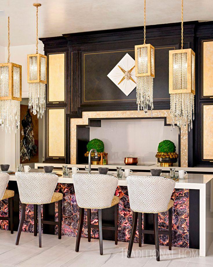 648 Best Kitchens We Love Images On Pinterest Deco