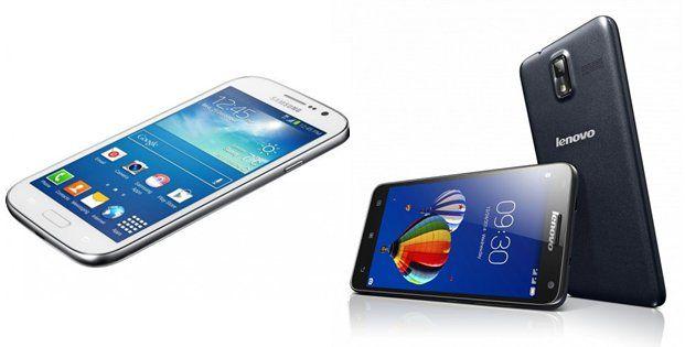În oferta Digi Mobil și-au făcut prezența Lenovo S580 și Samsung GALAXY Grand Neo Plus, ambele telefoane dual-SIM și cu conectivitate 3G. Detalii preț:
