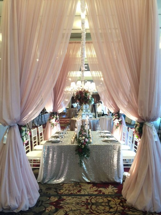 Wedding Belles Decor Ottawa 81 Best Colorblush And Neutrals Images On Pinterest  Wedding