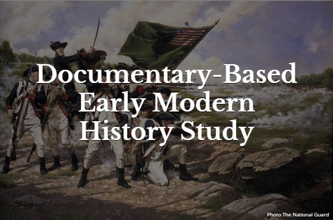 Learning about Early Modern World History with Documentaries - Eclectic Homeschooling