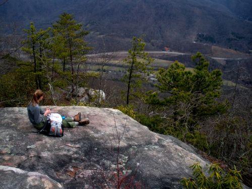 Roaring Branch Trail- Big Stone Gap, VA