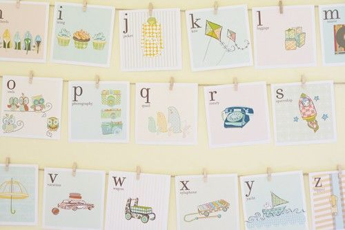 our very favorite printables in the history of ever - the handmade home