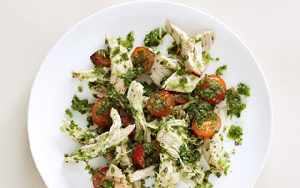 Five fasting supper recipes, approximately 200 calories each, to enjoy as part   of the Stella Body Plan.