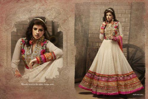 India online shopping site Salwar Kameez embroidery designer india Pakistani