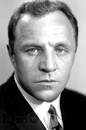 Михаил Ульянов.