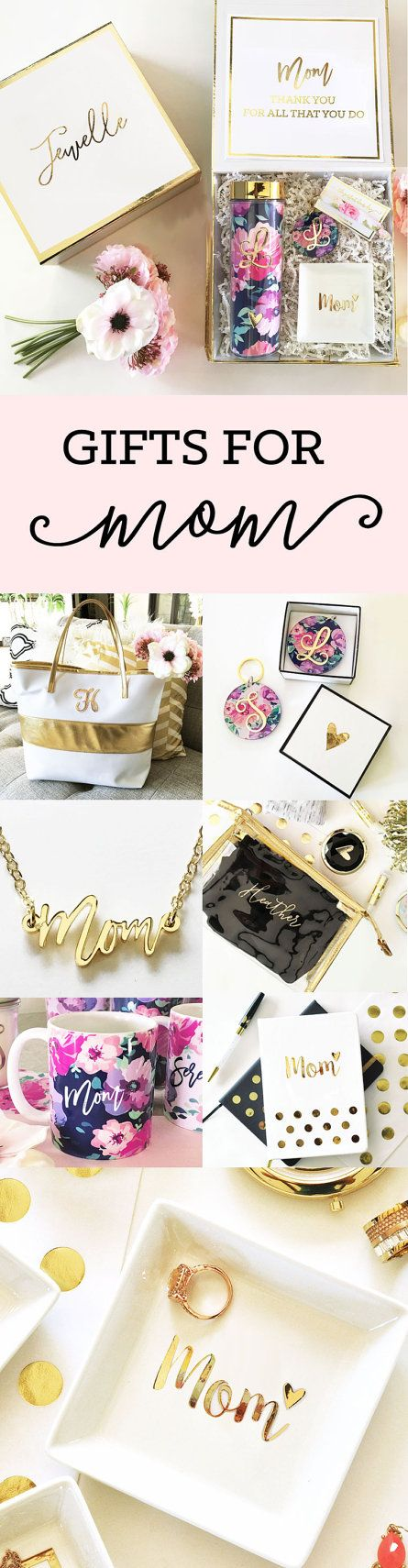 Mom Gifts | Mom Gift Ideas for Mom | Mothers Day Gift Ideas | Mother of the Bride Gift Ideas | Christmas Gifts for Mom by Weddingfavorites