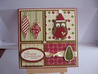 17 Best images about OWL PUNCH CARDS on Pinterest  Punch art, Cards and Nu