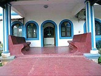 Hawarussia Turtle Bay Resort in Goa
