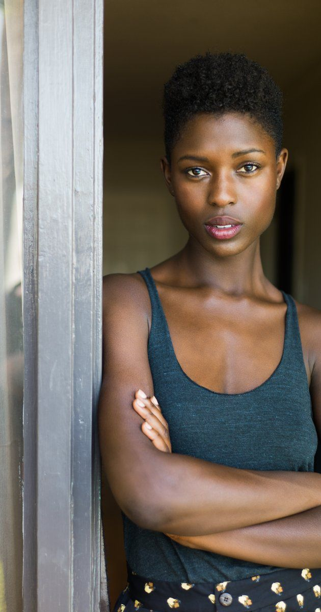 Jodie Turner Smith Humans Will Smith Beautiful Black
