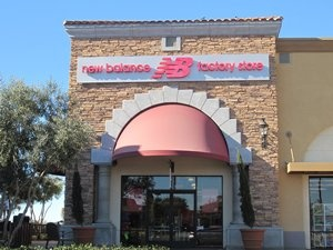 New Balance Factory Store, Camarillo Outlets