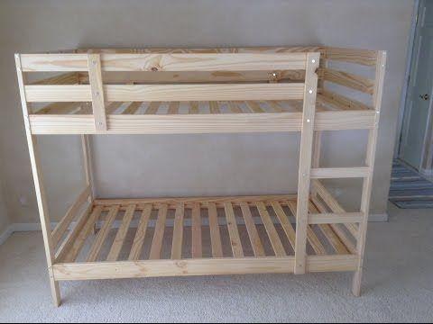 Best 20 Ikea Bunk Bed Ideas On Pinterest Ikea Bunk Beds