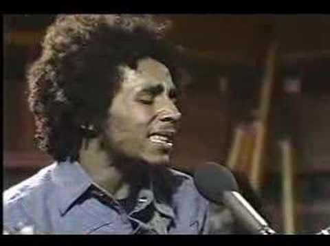 """Bob Marley - Stir It Up [Live 1973]  """"Quench me, when I'm thristy,   come on cool me down, when I'm hot..""""    I love the guitar solo with the waa-waa pedal at 2:40"""