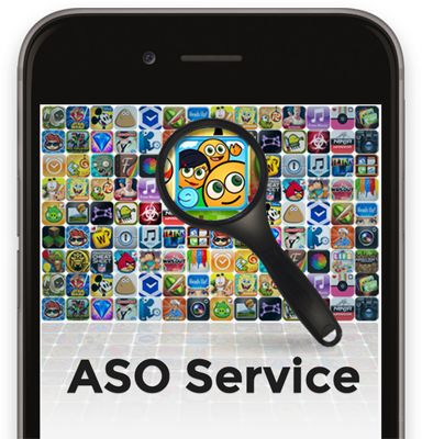 App Store Optimization Service - Improve app rankings now with help from our experts - Gummicube