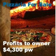 Restaurant/Pizzeria for sale on Sydney's Northside   Businesses for Sale $295,000