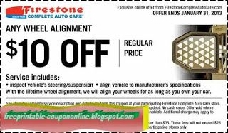 Firestone Coupons Free Printable Coupons Coupons Firestone