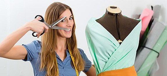 Trucs et astuces de couturières : Réparer en quelques seconde un ourlet ou un bouton, coudre facilement dans le cuir, le fil dans le chat de l'aiguille facile