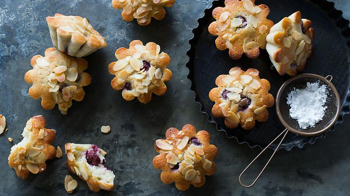 Bakeproof | Baking recipes | French food | SBS Food
