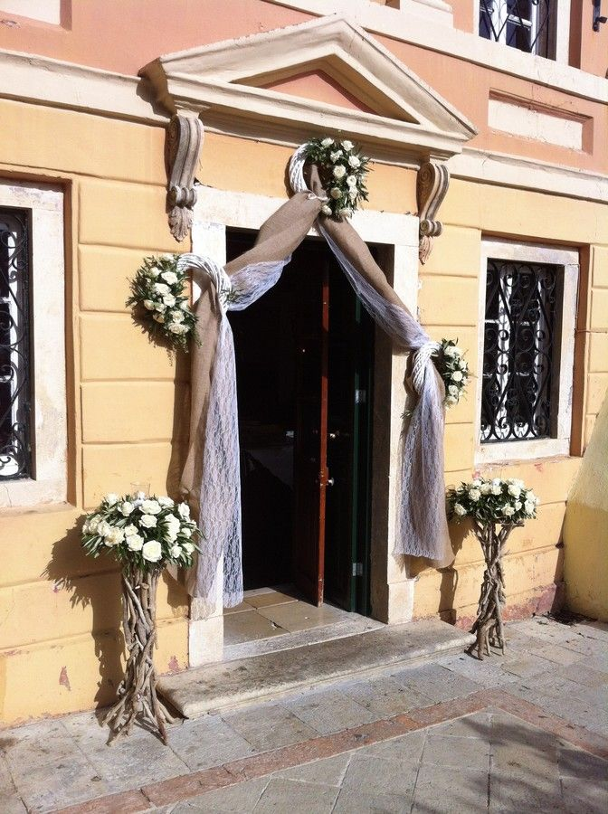 SELIA FLOWERS στο www.GamosPortal.gr #gamos #diakosmisi #ανθοστολισμός #διακόσμηση