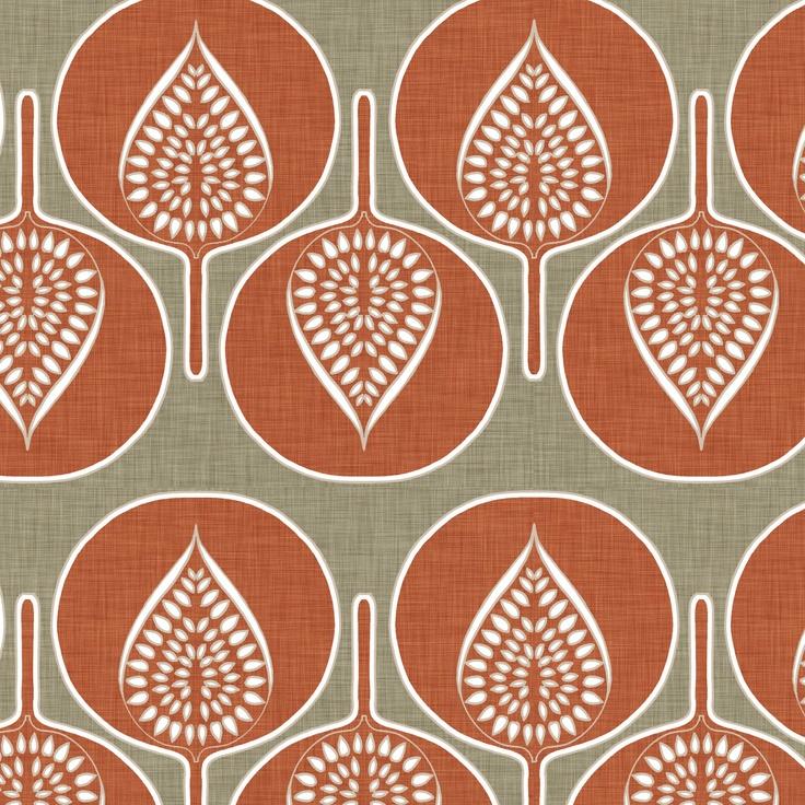 holli zolligner ~ fabric design