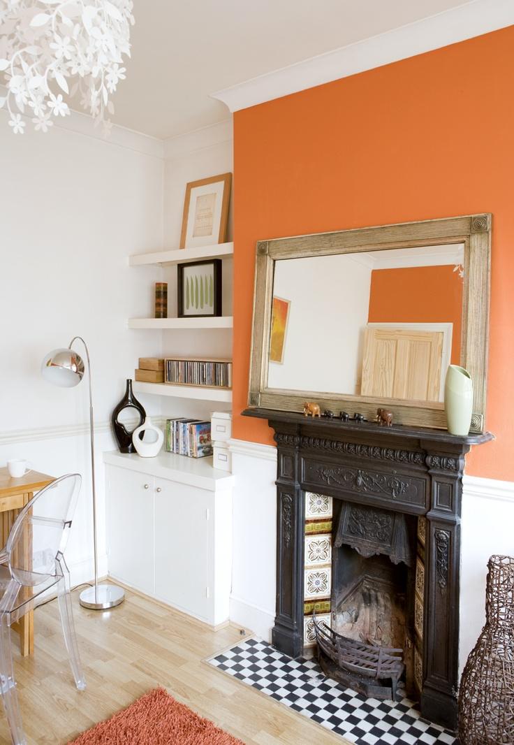 46 Best Images About Orange Accent On Pinterest