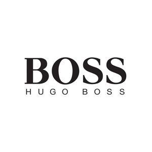 Hugo Buss Logo - Classic