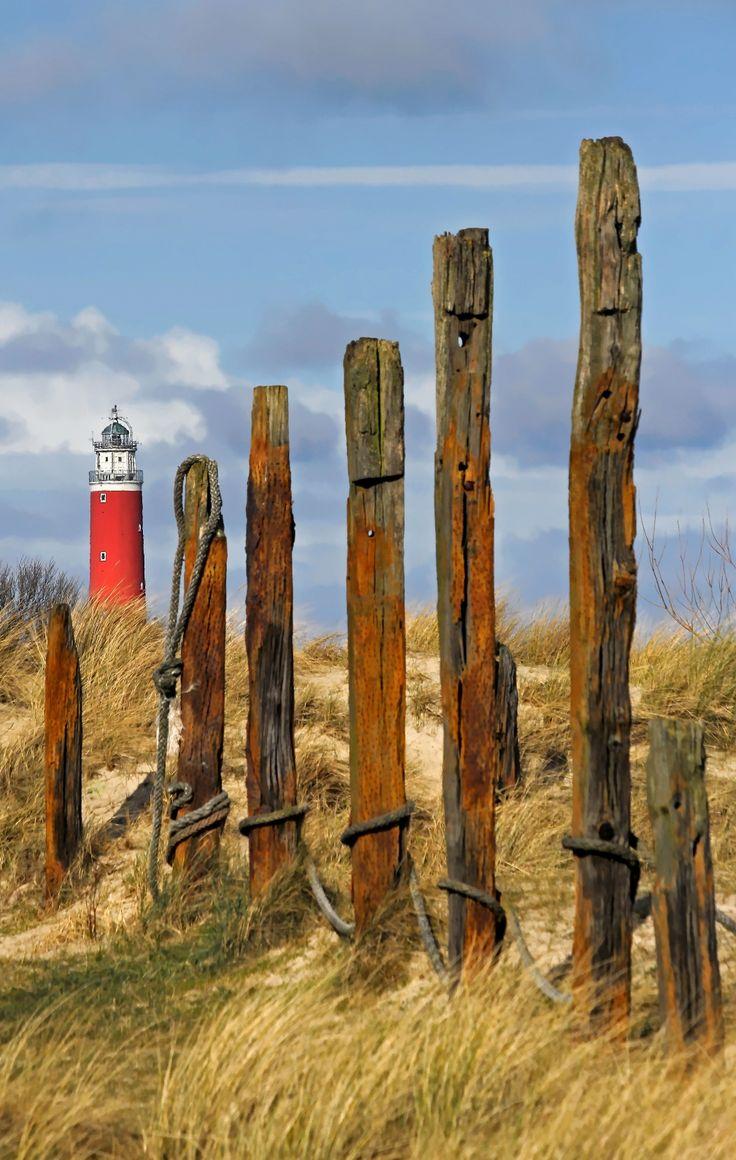 View at Texel Lighthouse. #vuurtoren #Texel #lighthouse #wadden #justinsinner #nature #holland #natuur #fotografie #photography Website: http://justinsinner.nl Webshop: http://justinsinner.werkaandemuur.nl/nl