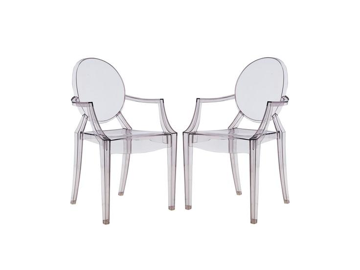 Sedie ghost ~ Best tavoli e sedie images chairs side chairs
