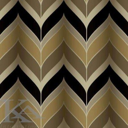 Tapet GATSBY din colectia Modern Luxe Wallpaper