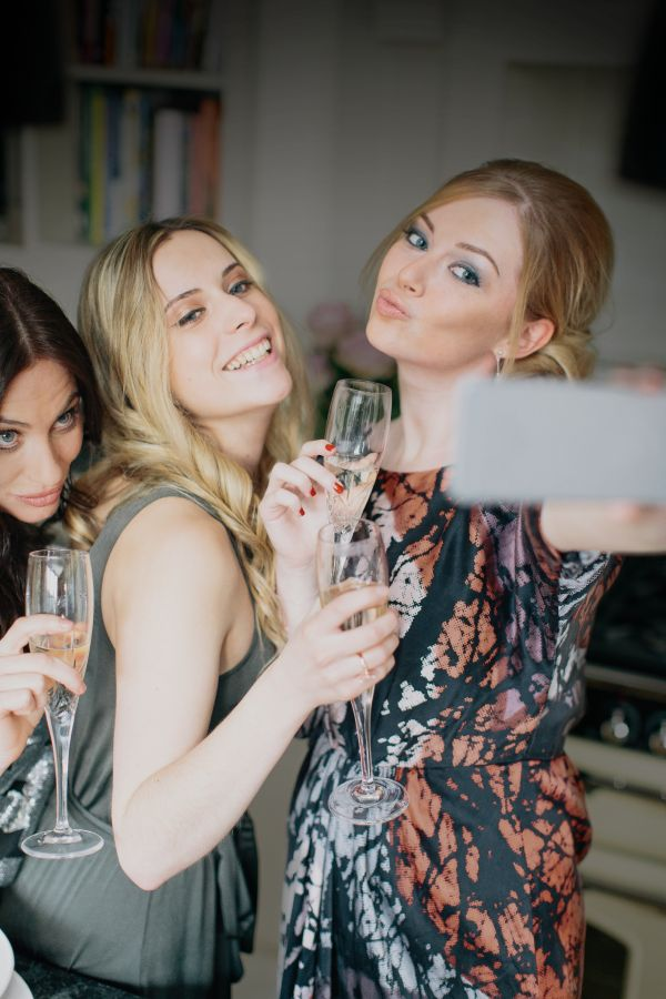 Beaverbrooks | Celebrate with your friends this party season #Beaverbrooks #Party #Christmas