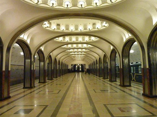 One Day in Moscow: Travel Guide on TripAdvisor