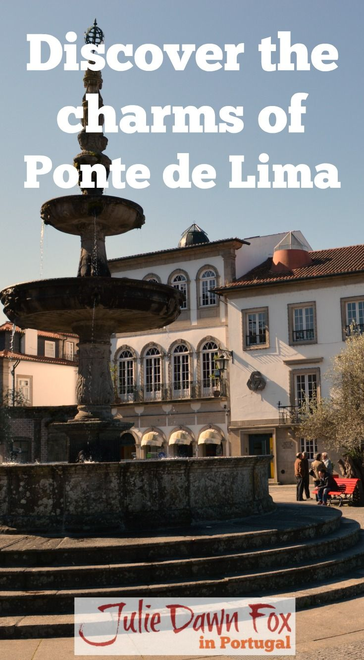 The charms of Ponte de Lima, Portugal's oldest town are many. It's full of gorgeous gardens, medieval architecture, manor houses and attractive squares. Plus a Roman bridge and beautiful riverside area. Find out more about what to see and do in Ponte de Lima as well as where to stay in and around the town.