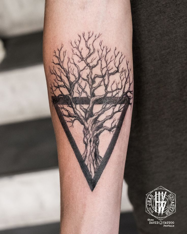 Tattoo par Jean-Sébastien HvB chez David Tattoo Pertuis France…