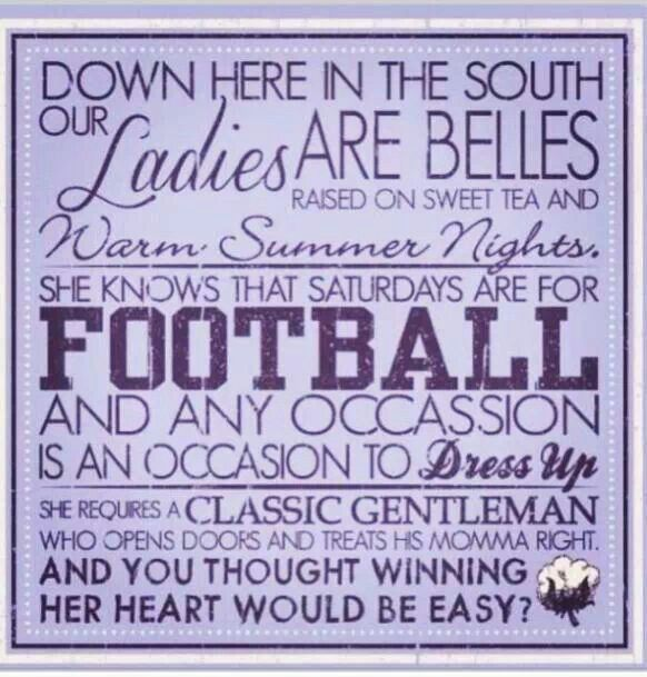 Southern Girl Sayings And Quotes: Cute Quotes About Southern Girls. QuotesGram