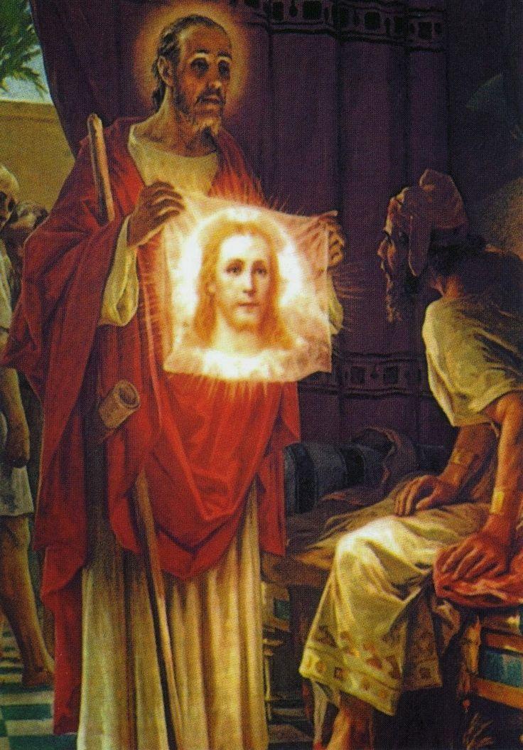 Sacra Galeria: Santos Simão e Judas, Apóstolos