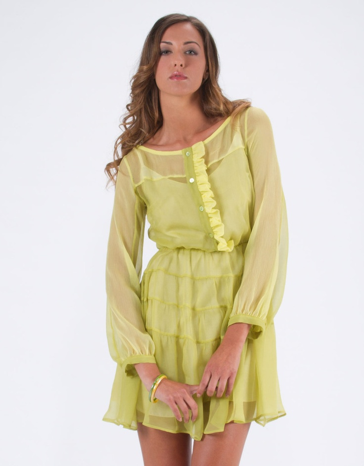 NextStyler A Pastel Carousel | the pastel daffodil by Azmo $195