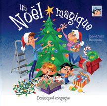 Dominique et Compagnie | Un Noël magique