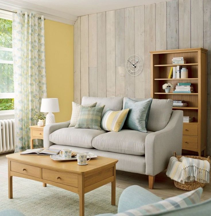 6 wow-factor living room decorating ideas
