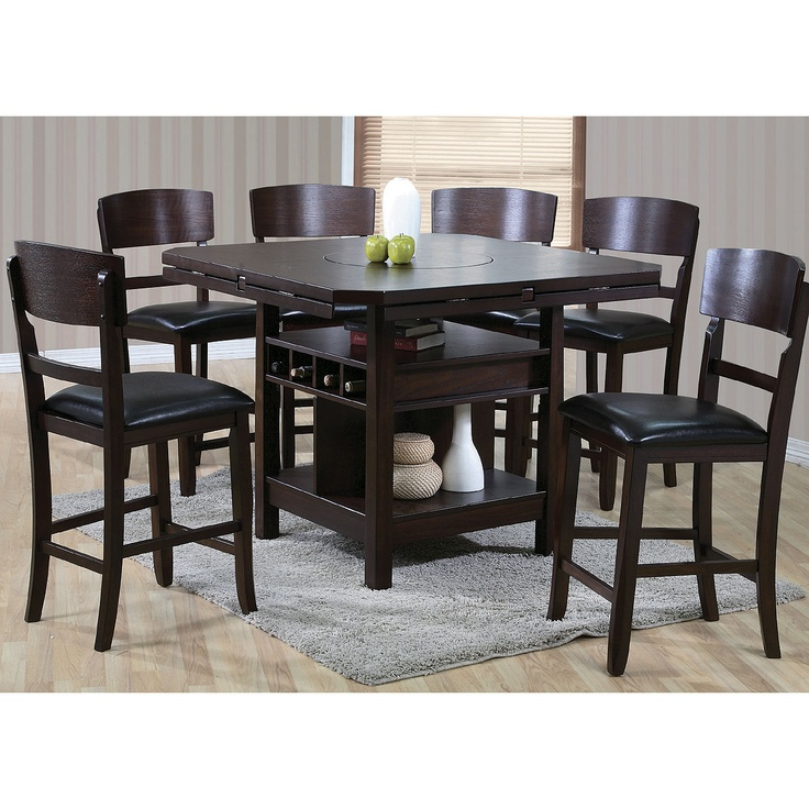 1000 Images About Dining Room Sets On Pinterest Tables Counter Height Table And Dining Sets