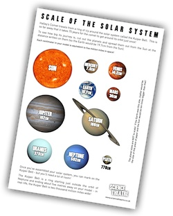 solar system report template - photo #9