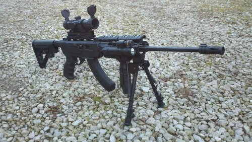 Accessories For Ruger 10 22 Takedown