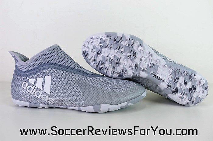 Adidas X Tango 17 Purespeed Indoor Review Soccer Reviews For You Zapatillas Nike Roshe Botines Futbol Zapatos De Futbol