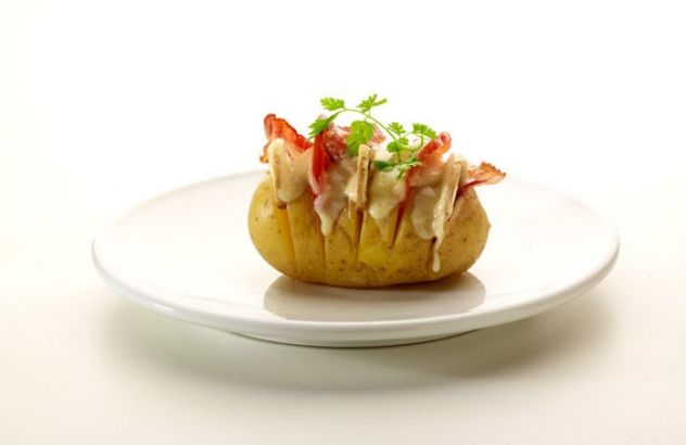 Recept BOEM Patat en je hebt eten