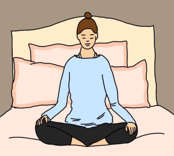 Om du inte sover bra så kommer det så småningom att märkas på både humör och hälsa. Om du vet att du har svårt att somna eller vaknar på nätterna så finns det några enkla knep som kan ändra på det.